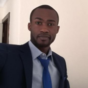 Joseph Nseke -
