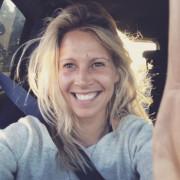 Julia Blohberger - independent Ayurvedic Consultant & Yoga Teacher