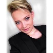 Kate Ohlopkova - Translator