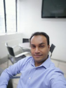 Kevin Harilal - telecoms engineer