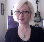 Kristin Grady - writing