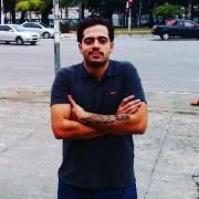Lucas Fish  Bahiana Nacer -