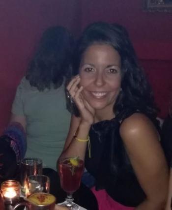 Lucia Diaz Gomez