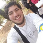 Mahmoud Naser Aldine -