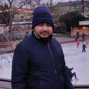 Mahmud Hasan -