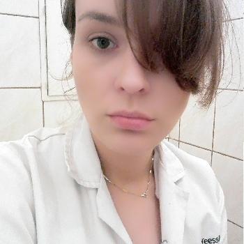 Maria Szczurek