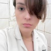 Maria Szczurek - Medicine