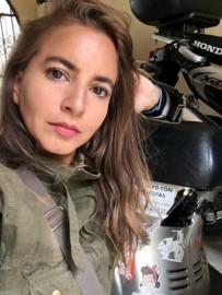 Mariana  Leon