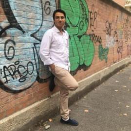 Masoud Asadi