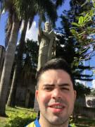 Matheus Monteiro - Language teacher