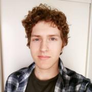 Max Verbrugge - Student
