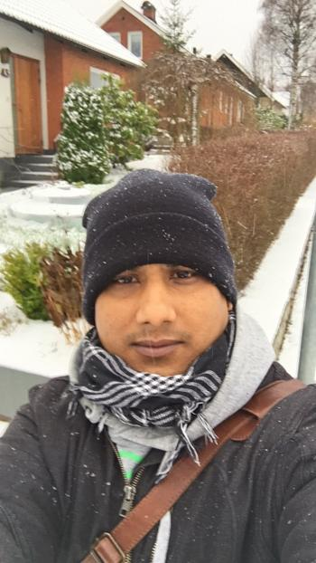 Md Saiful Islam