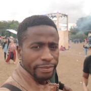 Momodou Bah -