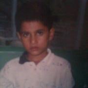 Muddasar Hussain -