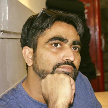 Muhammad Anwar Ul-Haq Islam