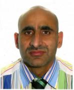 Muhammad Saqib Butt -