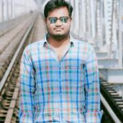 Mukesh Maganti -