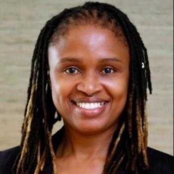 Muriel Mushariwa