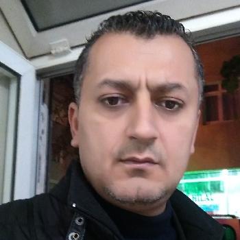 Mustafa Kemal Keçeli