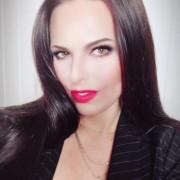 Nadine Scheel -