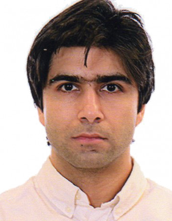 Nausherwan Ghaffar