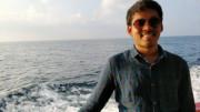 Nishant Chandra -