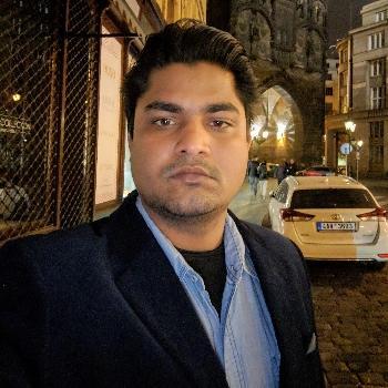 Nitish Pandey