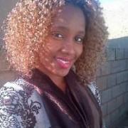 Nonzwakazi  Mgese - Teacher