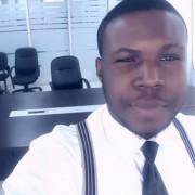 Olajide OluwaSeun Kolawole -