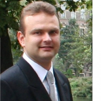 Oleksandr Gutsol