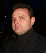 Oleksandr Gutsol - Legal and consular