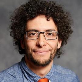 Omar Kacimi