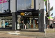 Patrick van MyCom - Sales Advisor