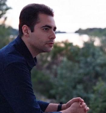 Pedram Eskandari