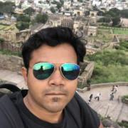 Rahul Ghose -
