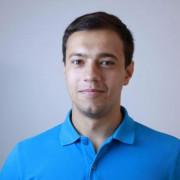 Roman Gakhramanov - Student