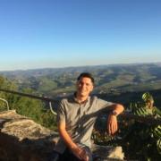 Ruben Martinez - Traveller
