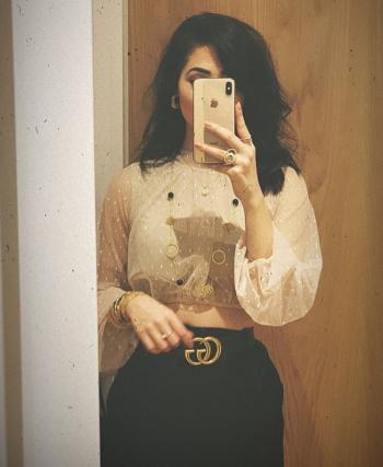 Sofia Gaff