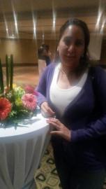 Scarleth Rondón