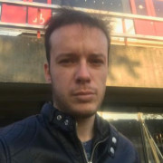 Sébastien Beau - Technician Support