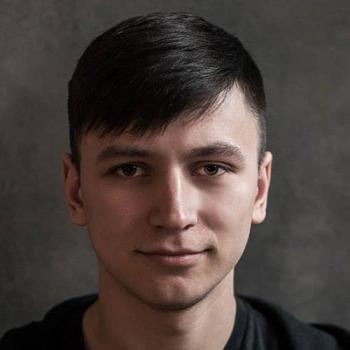 Sergey Golovashkin