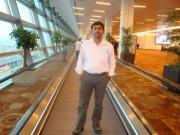 Soumya Chowdhury -