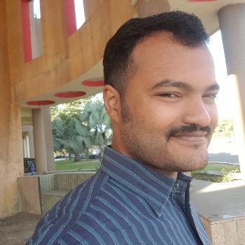 Soumyadeep  Dutta
