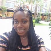Stephanie Onyeche -