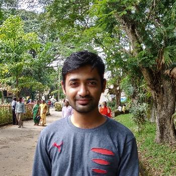 Tejesh Devadas
