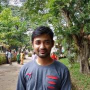 Tejesh Devadas - design engineer