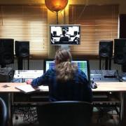 Tom van Iersel - Sound engineer