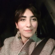 Tonia Marroun - Comprehension