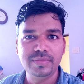 Upendra  Ratwal