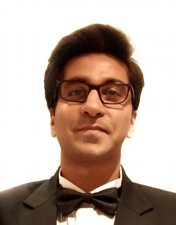 Utkarsh Kapoor